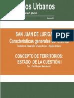 San Juan de Lurigancho, Características generales del distrito (CUADERNOS URBANOS 3, septiembre 2014).pdf