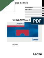 VisiWinNet VisiWinNET Smart v6-1 de En