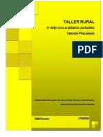 Manual de Taller Rural