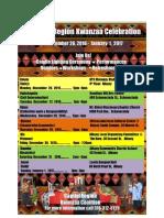 Capital Region Kwanzaa Celebrations