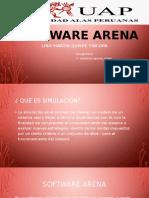 Software Arena Exposicion