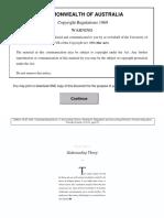 eBook Gaffikin Understanding Theory