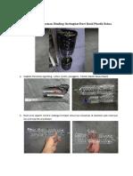 Membuat Pot Tanaman Dinding Bertingkat Dari Botol Plastik Bekas