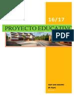 Proyectoeducativo16 17f.doc 1
