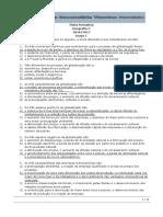 F.formativa 12ºano