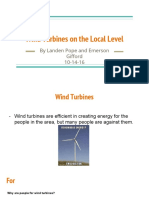 redone mastery 2 - wind turbines emerson and landen