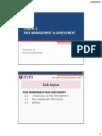 2_Risk Management & Assessment