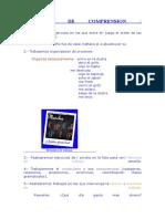 EJERCICIOS DE COMPRENSION Y M.TRABAJO.doc
