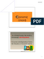 04 Economic Unions MD
