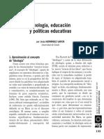 Dialnet-IdeologiaEducacionYPoliticasEducativas-3099488
