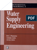 Water Supply BC Punmia