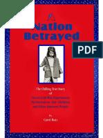 Carol Rutz a Nation Betrayed, Secret Cold War Experiments, 2001