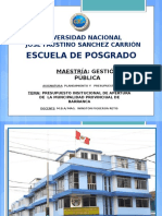 Pia -Municipalidad de Barranca