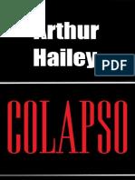 Colapso - Arthur Hailey (1)
