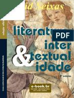 Literatura Intertextualidade - Cid Seixas