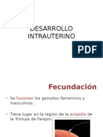 DESARROLLO INTRAUTERINO.pptx