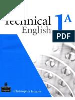 Technical English Wbook 1A