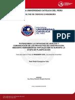 Potenciando Analisis Comunicacion Proyectos Construccion Mediante Bim