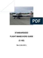 c 182 Maneuvers Guide Rev 2