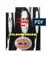 Filosofurias (Por Alberto Jiménez Ure)
