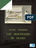 Las mocedades de Ulises - Alvaro Cunqueiro.epub