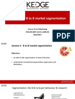 B2B PGE 2016-7 Session 3