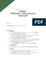 Resumo de Português 6 Ano- Fonte O Bichinho Do Saber