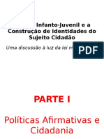 Leitura Infanto-Juvenil e a Construção de Identidades Do