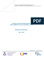 PEH 025 A2.5. Strategie Regionala Antidiscriminare S-M Final