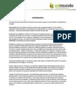 EDMUNDO - Informatii Danemarca 2015