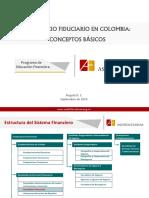 02 Dic 2015 - Ppt Aspectos Basicos Del Negocio Fiduciario