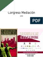 Congreso Mediación