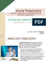 Unidad Ii_análisis, e Interpretación de Estados Financieros
