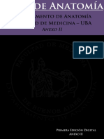 Atlas de Anatomía (Anexo II)-Dpto de Anatomía-Fmed-UBA