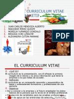 El Curriculum Vitae_juan carlos mendoza alberto