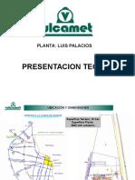 Presentacion Tecnica