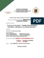 Ficha Tesis Doctoral Sebastian Aguilera