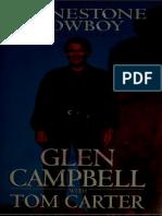 Rhinestone Cowboy (Glen Campbell)