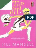 Jill Mansell - (1993) Top Hit (Kiss)