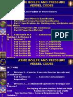 Asme Boiler and Pressure
