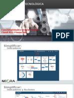Oracle Fusion Cloud Financials R11 A
