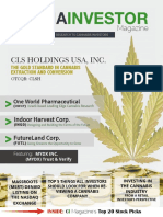 Cannabis Investor Volume 6