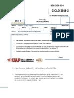 Examen Final de Microeconomia-solucion