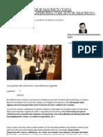 Los Juicios de Consumo_ Una Reforma Urgente – Por Mauricio Tapia