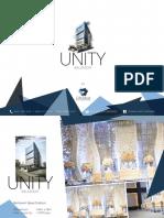 Unity -21 May
