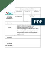 Sop Evaluasi Kinerja Staf Medis.docx