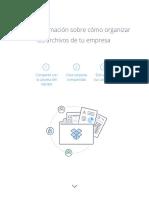 Organizar Archivos Empresa