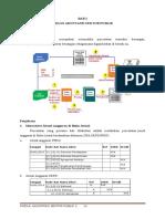 Bab 2 Siklus Akuntansi Sektor Publik