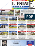 Real Estate Weekly - June 24, 2010
