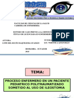 Caso Clinico Politraumatismo. ppt